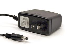 4AMP Power Adapter ; Input AC110~240V