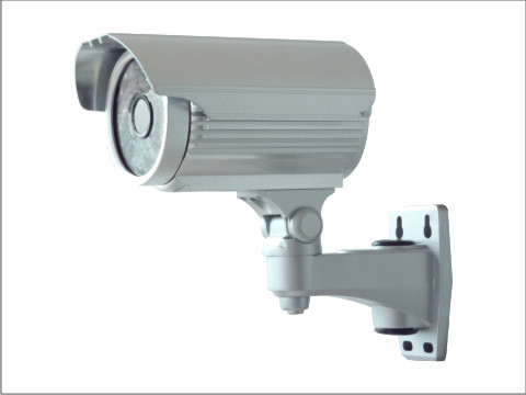CB-262-S/W/B 540TVL Fixed IR Camera